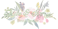 Olive & Ivory Event Design and Wedding Planning