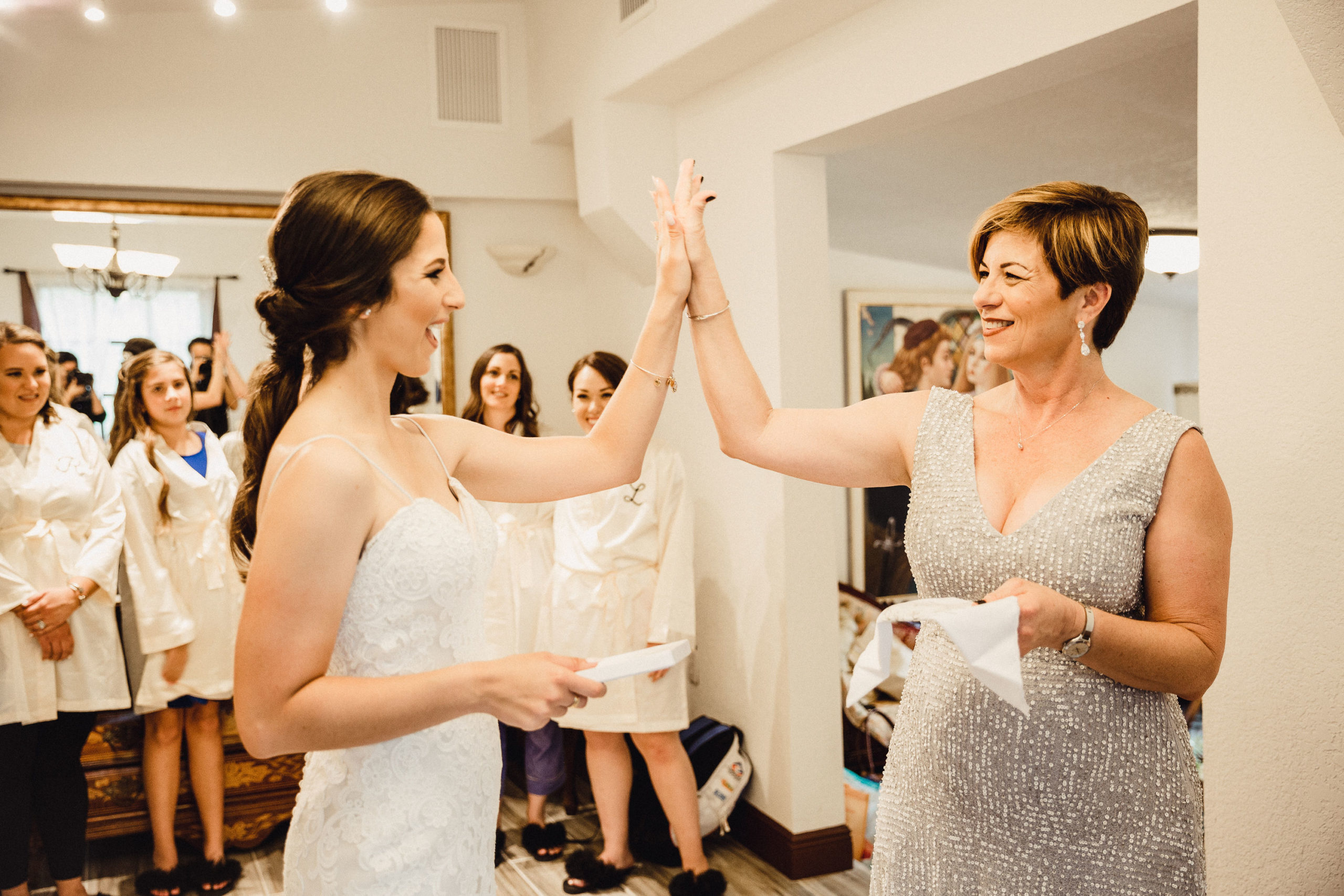 6 Great Ways to Involve Loved Ones in Your Wedding
